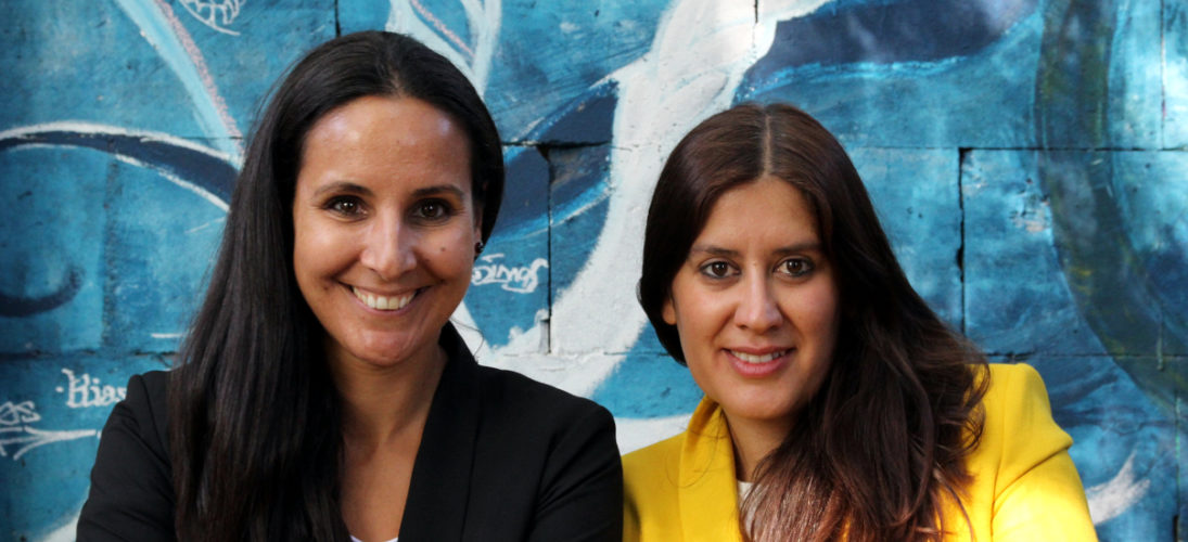 Almudena de Cabo María Prieto Planeta Podcast