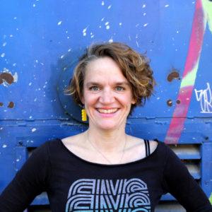 Kristina Svensson Planeta-Podcast