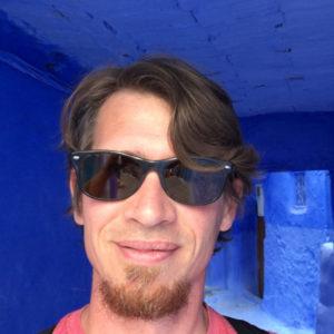 Markus Graeser Planeta Podcast