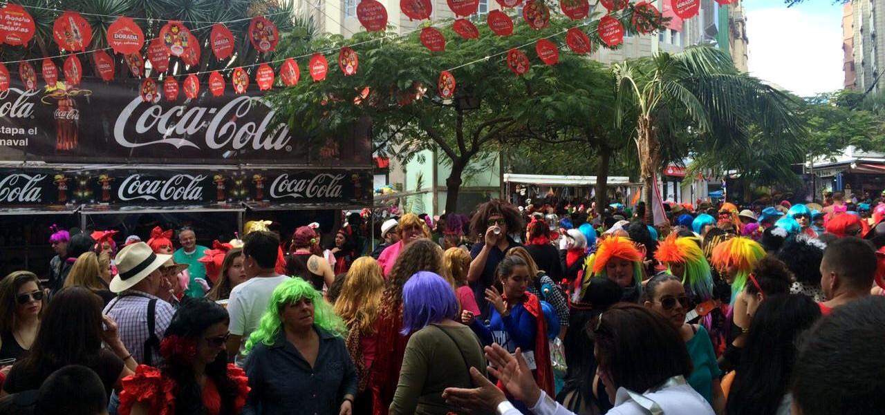 Carnaval de Gran Canaria